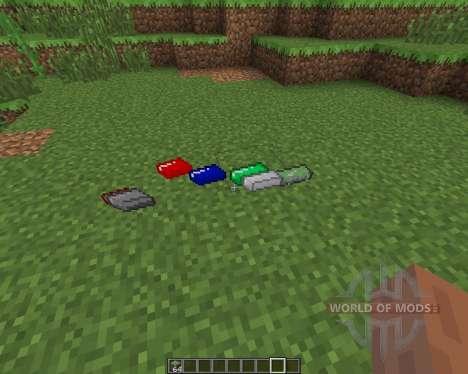 MoarOres para Minecraft