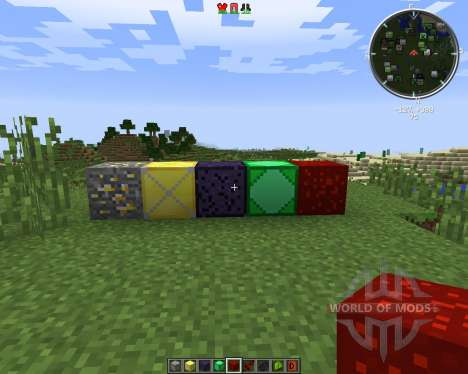 The Useful Tools para Minecraft