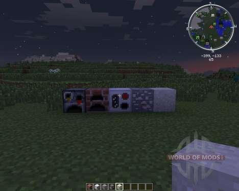 MasterChef para Minecraft
