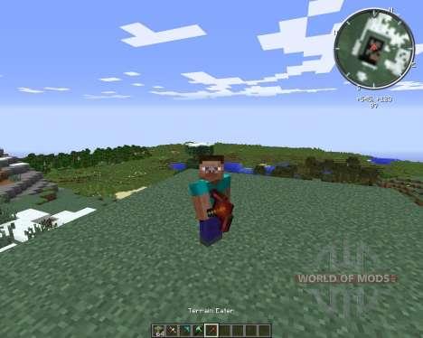 Ztones para Minecraft