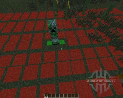 Monster Spawn Highlighter para Minecraft