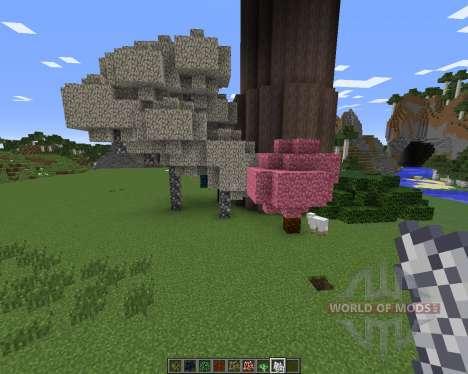 Natura para Minecraft