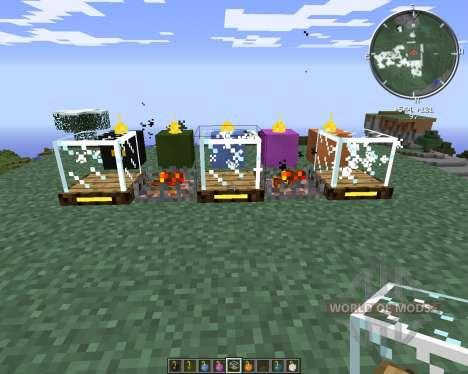 Christmas Festivities para Minecraft