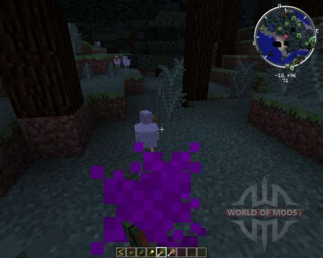 Wandz para Minecraft