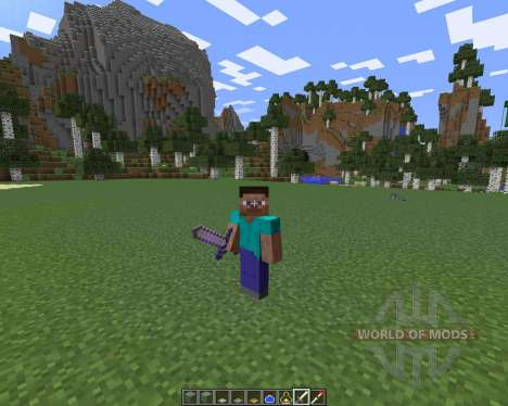 Magical Experience para Minecraft
