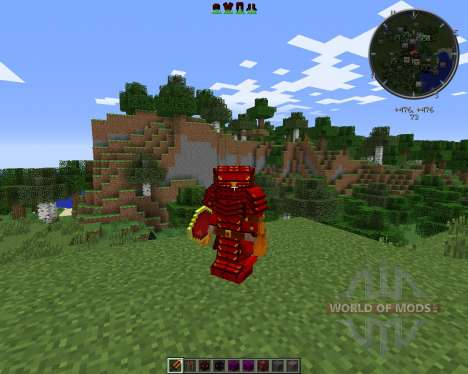 Blood Magic para Minecraft