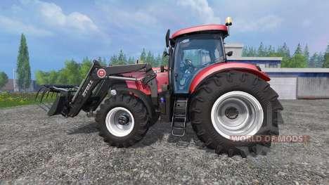 Case IH Puma CVX 230 FL v1.3 para Farming Simulator 2015