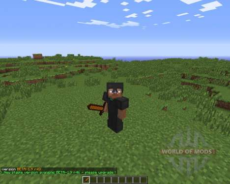 The Electrical Age para Minecraft