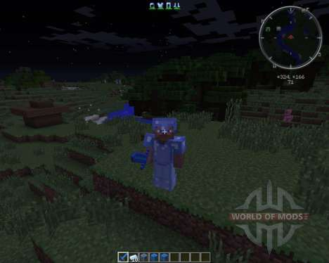 Never Say Nether para Minecraft