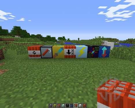Gizmos para Minecraft