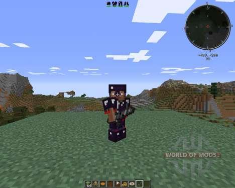 MoreCraft para Minecraft