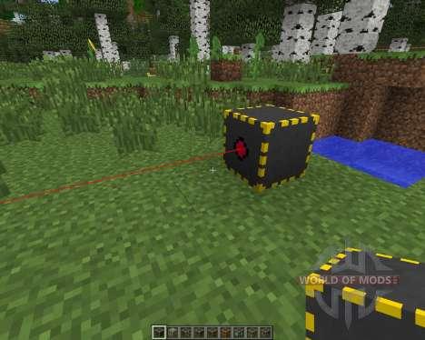 Builders Guides para Minecraft
