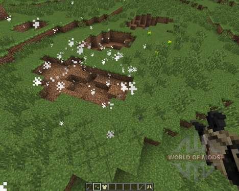 WarStuff para Minecraft