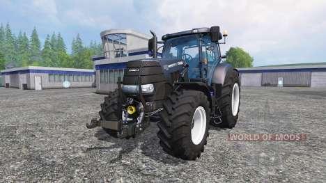 Case IH Puma CVX 230 FL v1.3 black para Farming Simulator 2015