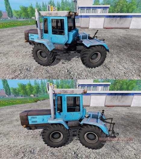 HTZ-17221 v2.1 para Farming Simulator 2015