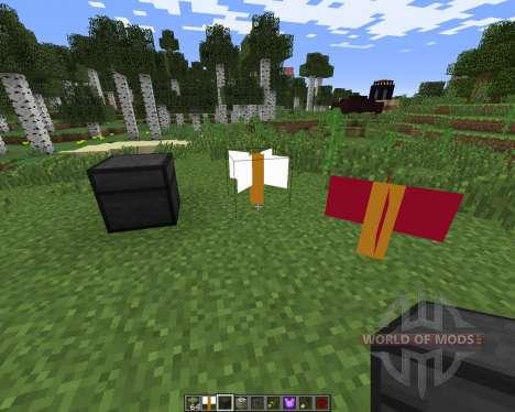 QuidCraft para Minecraft