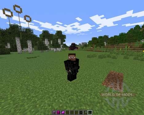 The Farlanders para Minecraft