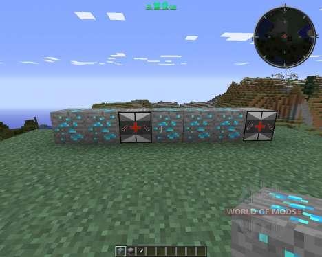 MedicineCraft para Minecraft
