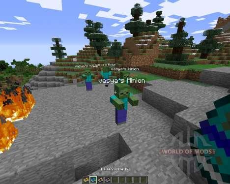 Archmagus para Minecraft