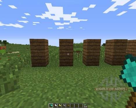 Hammers para Minecraft