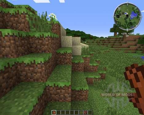 Freerunners para Minecraft