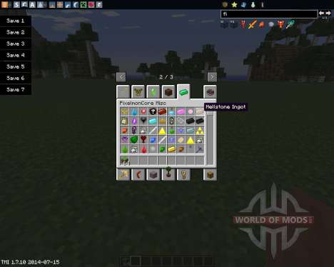 FandomCraft para Minecraft