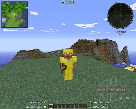Better PvP para Minecraft