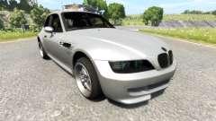 BMW Z3 M Power 2002 para BeamNG Drive