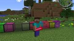 Monoblocks para Minecraft