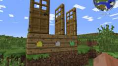 Switches Continued para Minecraft
