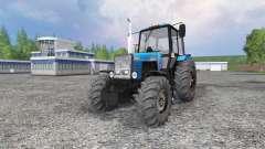 MTZ-1221 Bielorruso v1.0