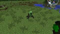Creeper-Spider