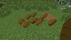 Mob Sandwiches