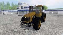 JCB 8250 Fastrac v0.9