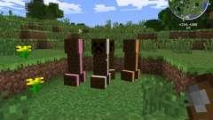 The Ice Cream Sandwich Creeper para Minecraft