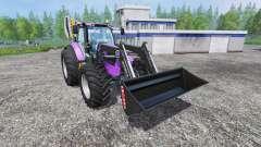 Deutz-Fahr Agrotron 7250 Forest Queen lilac-purp