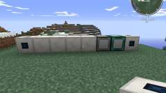 Enhanced Portals 3 para Minecraft