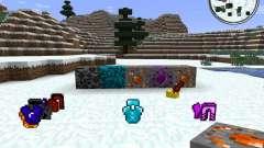 Goranium para Minecraft
