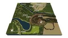 Mapa b1 para Spin Tires