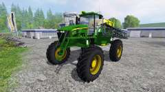 John Deere 4730 Sprayer v2.0