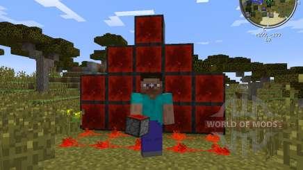 Directional Redstone para Minecraft