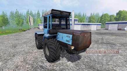 HTZ-17221 v2.0 para Farming Simulator 2015