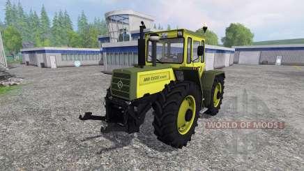 Mercedes-Benz Trac 1500 v0.9 para Farming Simulator 2015