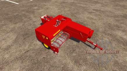 Welger AP-52 para Farming Simulator 2013