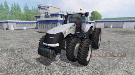 Case IH Magnum CVX 315 150 000th para Farming Simulator 2015