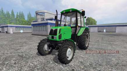 Bielorruso 820.3 para Farming Simulator 2015