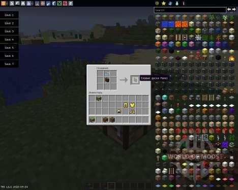 Immibiss Microblocks [1.6.4] para Minecraft