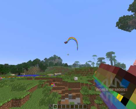 Trail Mix [1.6.4] para Minecraft