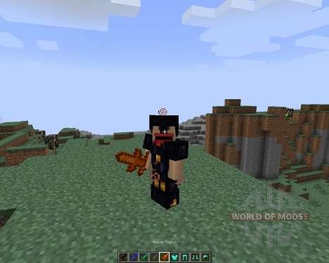 Vanilla Plus [1.7.2] para Minecraft