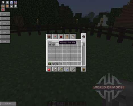 Crafting Pillar [1.5.2] para Minecraft